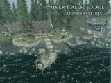 Player Homes (Skyrim)