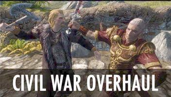 Civil War Overhaul   The Elder Scrolls Mods Wiki   FANDOM