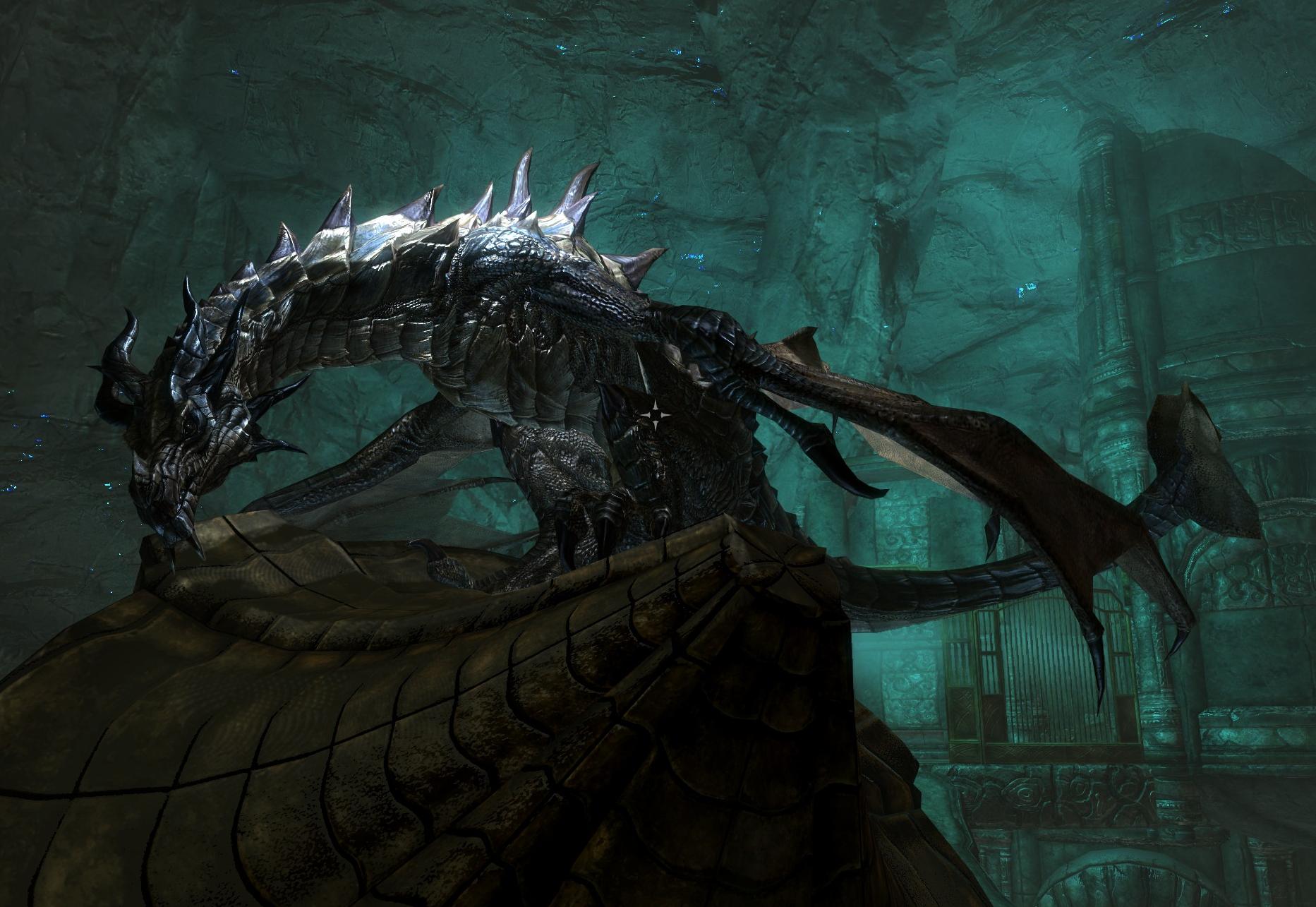 Vulthurkrah | The Elder Scrolls Mods Wiki | FANDOM powered