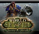 Azeroth in Skyrim