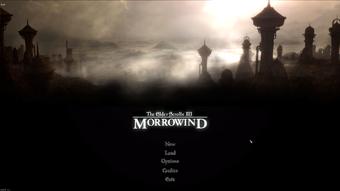 Main Menu Replacer The Elder Scrolls Mods Wiki Fandom