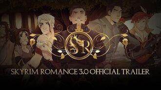 Skyrim Romance 3.0