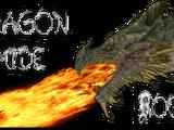 Dragonhide Robes (Mod)