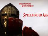 Spellbinder Armor (Mod)