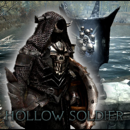 Hollow Soldier