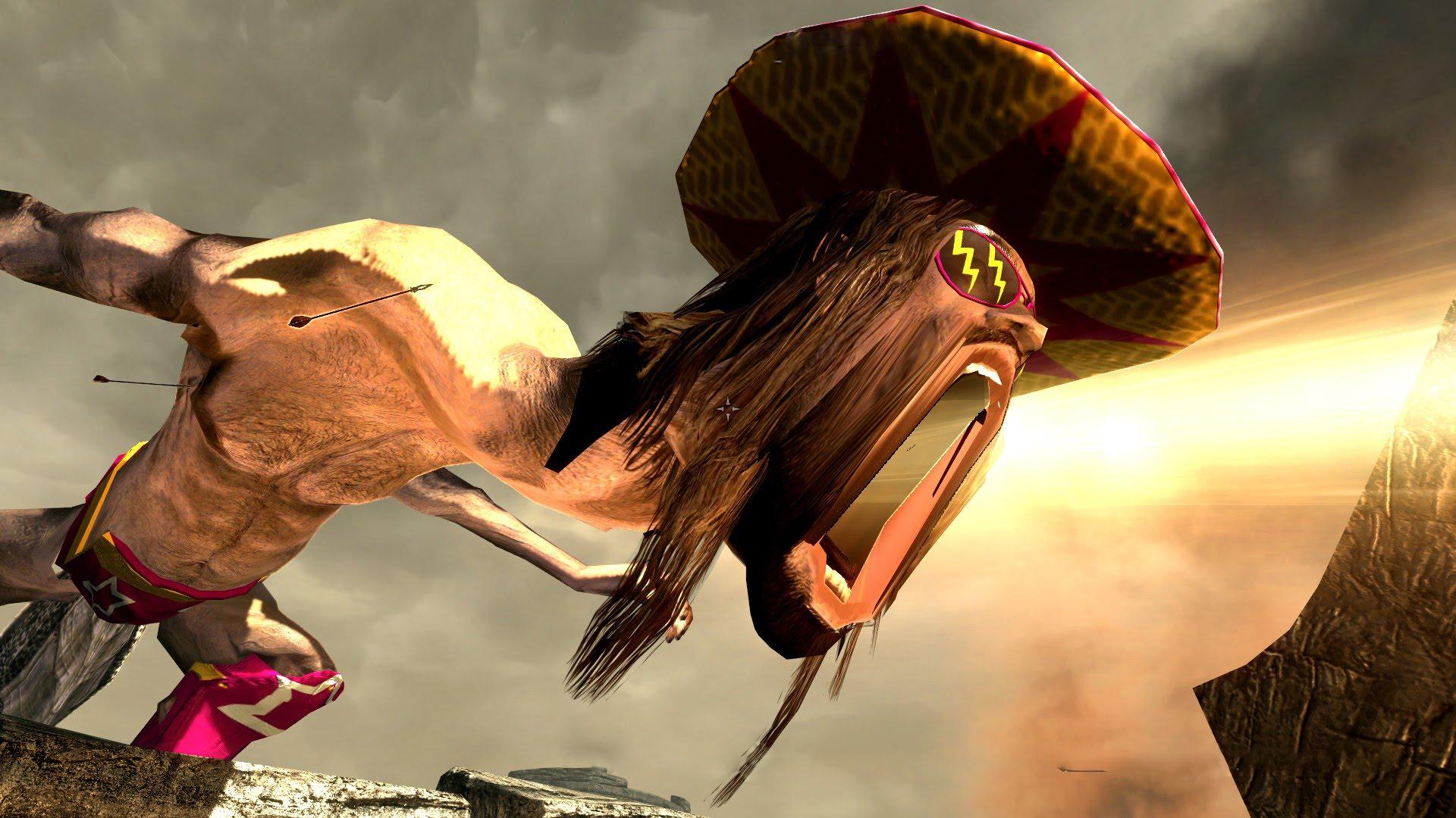 Macho Dragons | The Elder Scrolls Mods Wiki | FANDOM powered