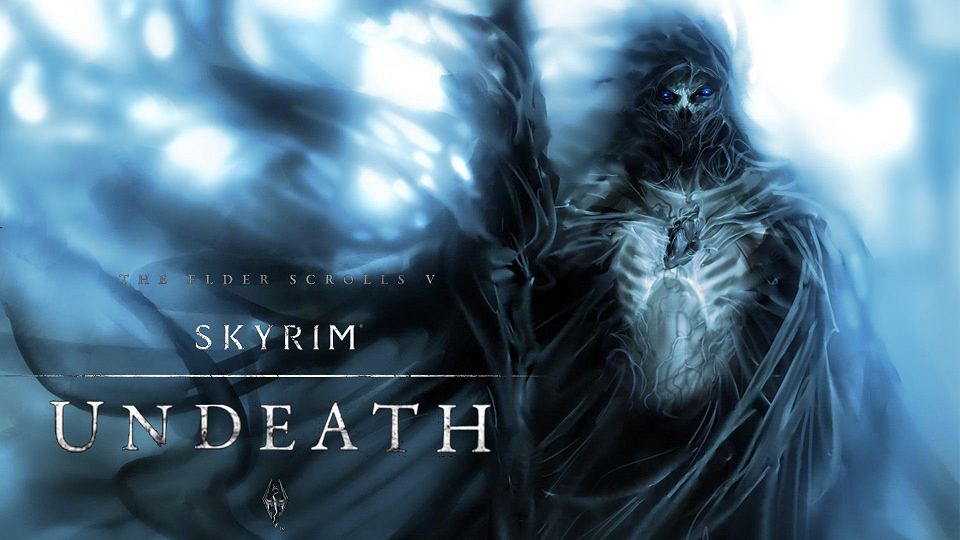 Undeath | The Elder Scrolls Mods Wiki | FANDOM powered by Wikia