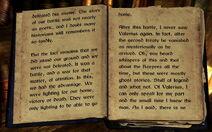 Skyrim Helgen Reborn The Keepers of Hattu Real or Myth Volume II(6)