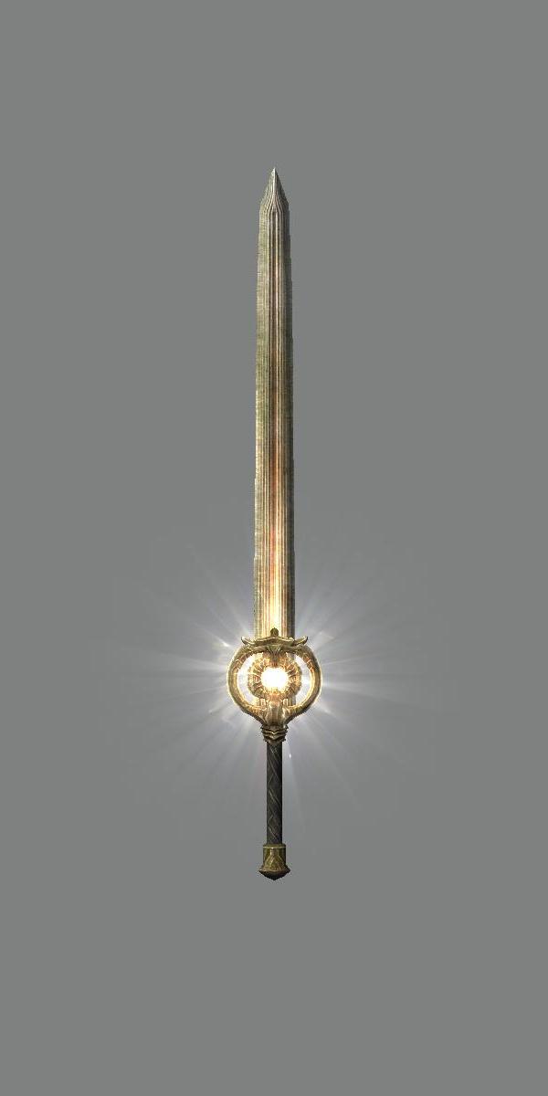 Dawnbreaker (Immersive Weapons) | The Elder Scrolls Mods Wiki
