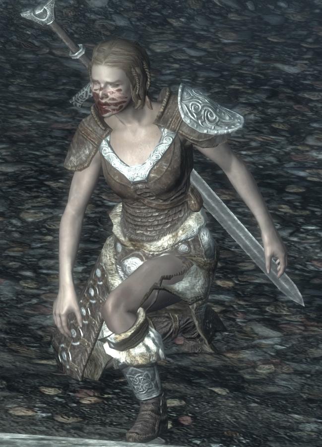 Zora Fair-Child | The Elder Scrolls Mods Wiki | FANDOM powered by Wikia