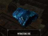 Wyrmstone Ore