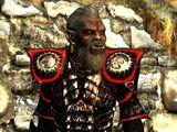 Daedric Lord Armor (Immersive Armors)