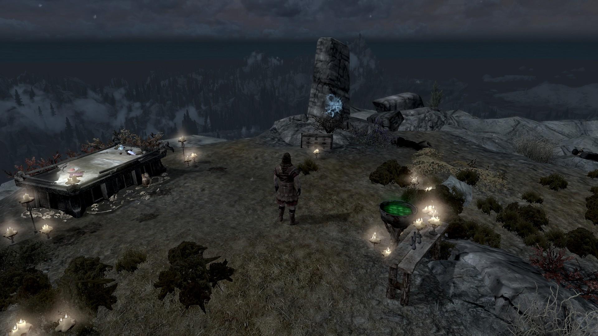 Infernal Alchemy | The Elder Scrolls Mods Wiki | FANDOM powered by Wikia