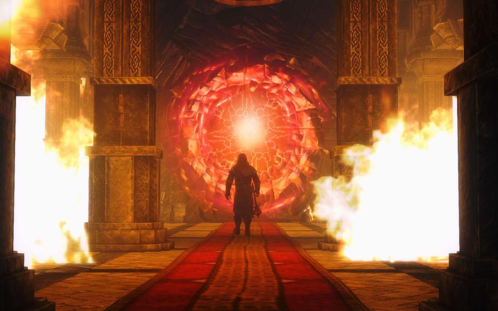 VIGILANT | The Elder Scrolls Mods Wiki | FANDOM powered by Wikia