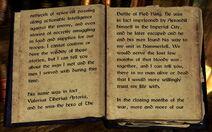 Skyrim Helgen Reborn The Keepers of Hattu Real or Myth Volume II(3)