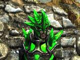 Vvardenfell Glass Armor (Morrowind Armor Compilation)