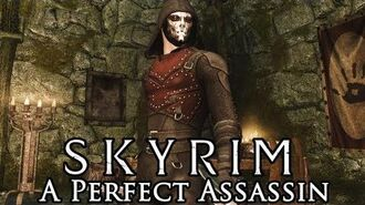 Skyrim Mod A Perfect Assassin
