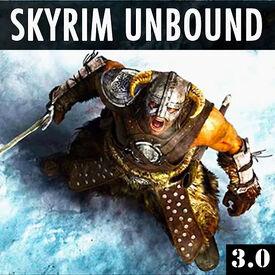 Skyrim unbound 3.0