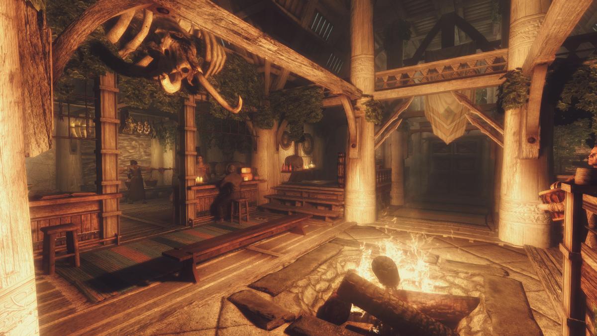 Category:Skyrim: Mods List | The Elder Scrolls Mods Wiki