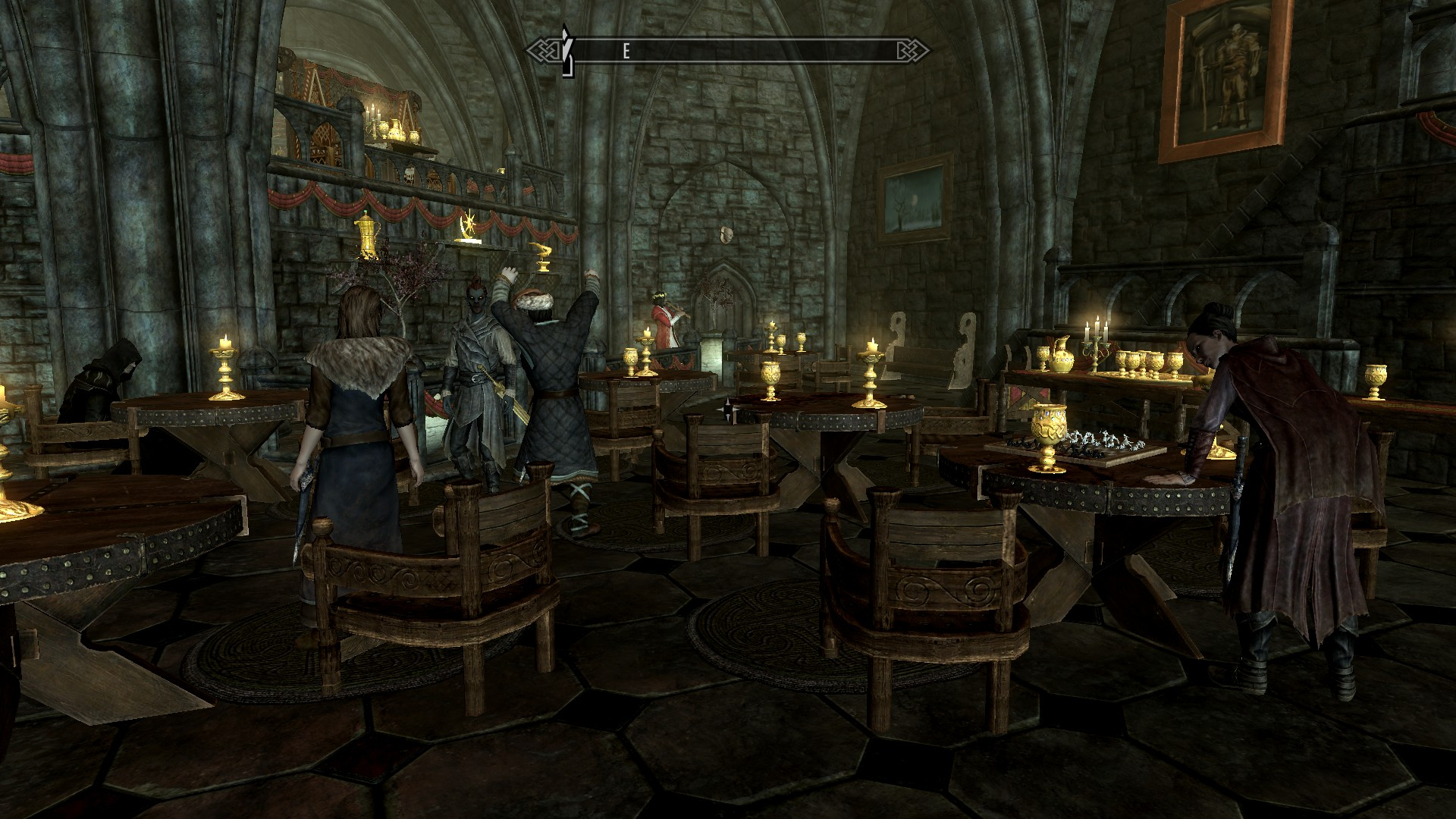 Valerica's Tower | The Elder Scrolls Mods Wiki | FANDOM