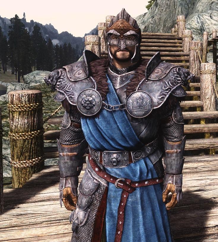 Stormlord Armor (mod)   The Elder Scrolls Mods Wiki   FANDOM