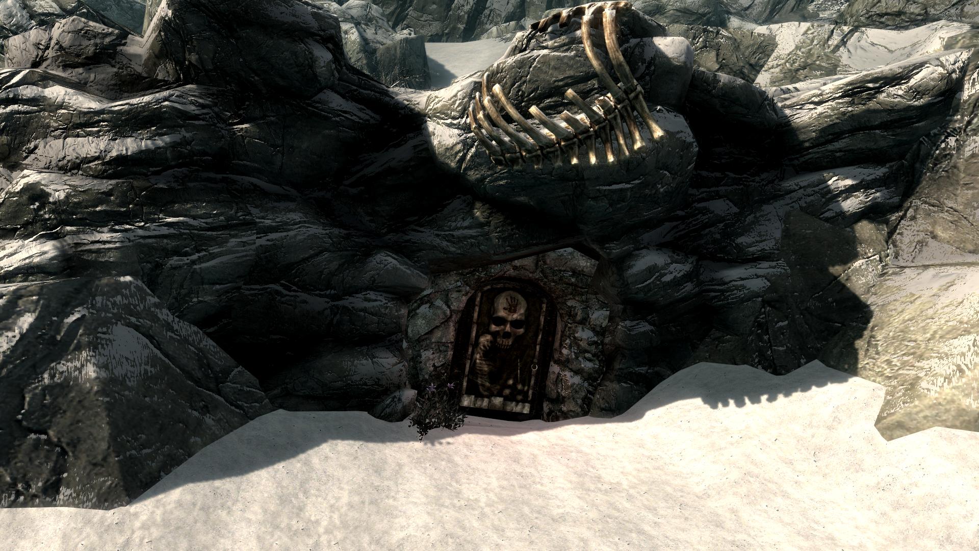 Dark Brotherhood Sanctuary | The Elder Scrolls Mods Wiki | FANDOM