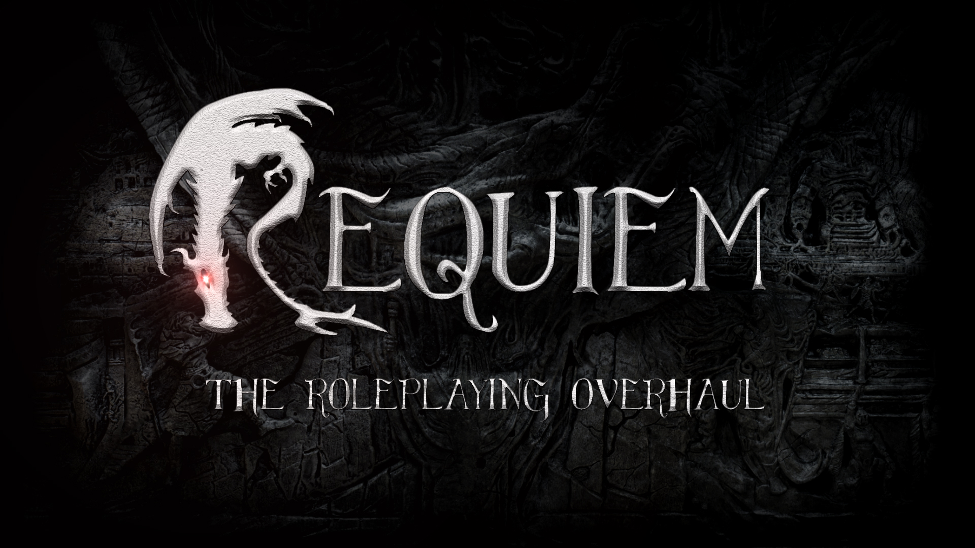 requiem the roleplaying overhaul the elder scrolls mods wiki rh tes mods wikia com skyrim requiem class guide skyrim requiem leveling guide