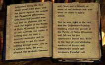 Skyrim Helgen Reborn The Keepers of Hattu Real or Myth Volume II(5)