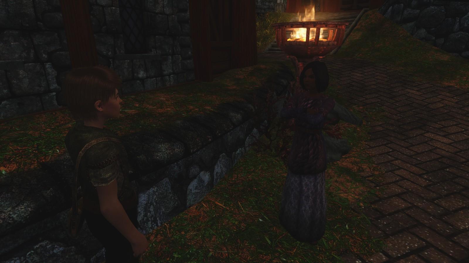 RS Children Overhaul | The Elder Scrolls Mods Wiki | FANDOM powered