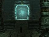 An Ancient Gate