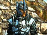 Glacial Crystal Armor