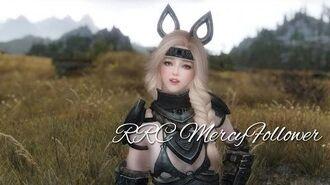 Skyrim - RRC MercyFollower
