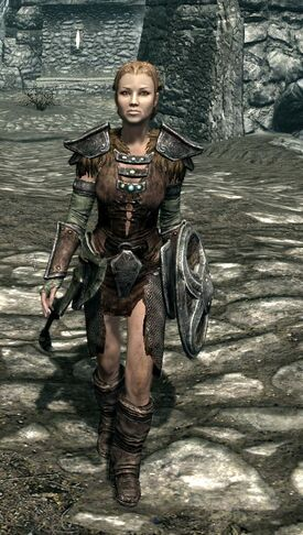 skyrim marry cienna