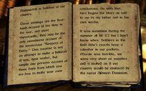 Skyrim Helgen Reborn The Keepers of Hattu Real or Myth Volume I(4)