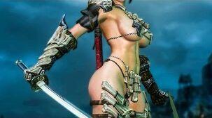 EXTREME ARMORS - Skyrim Special Edition Mods -4