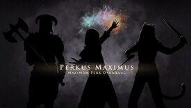 Perkus Maximus - Title