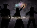 Perkus Maximus
