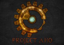 ProjectAHOLogo