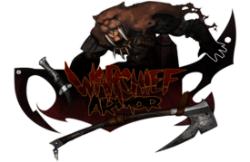 Warchief Armor - Title