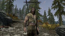 Aronthegiant
