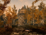 Hjorgunnar Manor