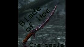CraftableBladeofWoeIcon