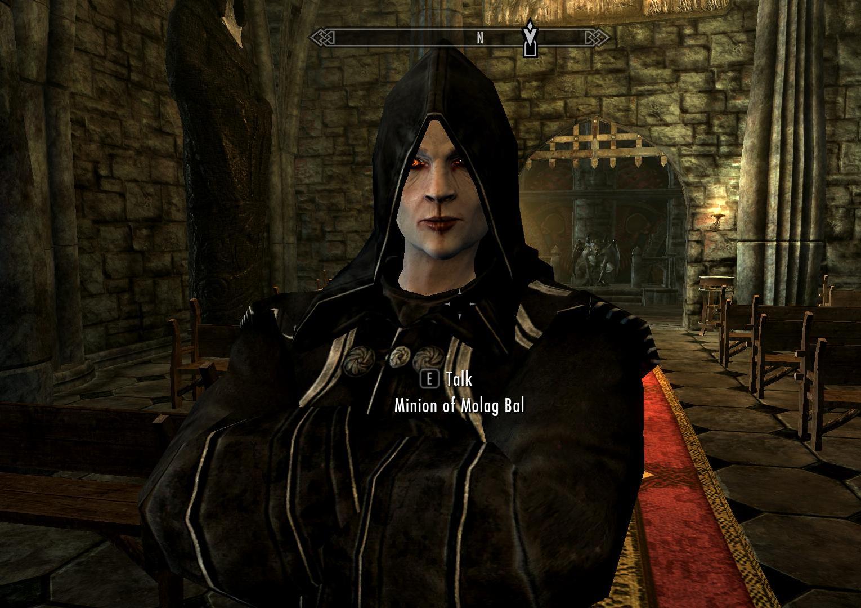 Minions of Molag Bal | The Elder Scrolls Mods Wiki | FANDOM powered