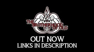 The Brotherhood of Old A Skyrim Dark Brotherhood Mod - Out Now