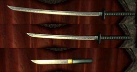 Weapons Of The Shogunate