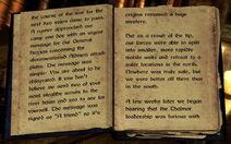 Skyrim Helgen Reborn The Keepers of Hattu Real or Myth Volume I(6)