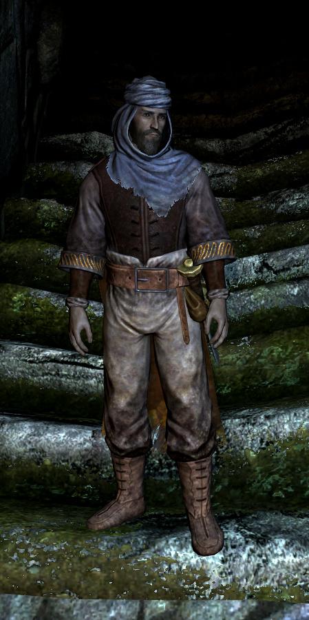 Arenar Esdrecus The Elder Scrolls Mods Wiki Fandom Powered By Wikia