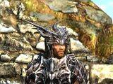 Alduin Scale Armor (Immersive Armors)