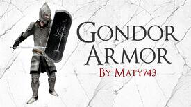 Gondor Armor