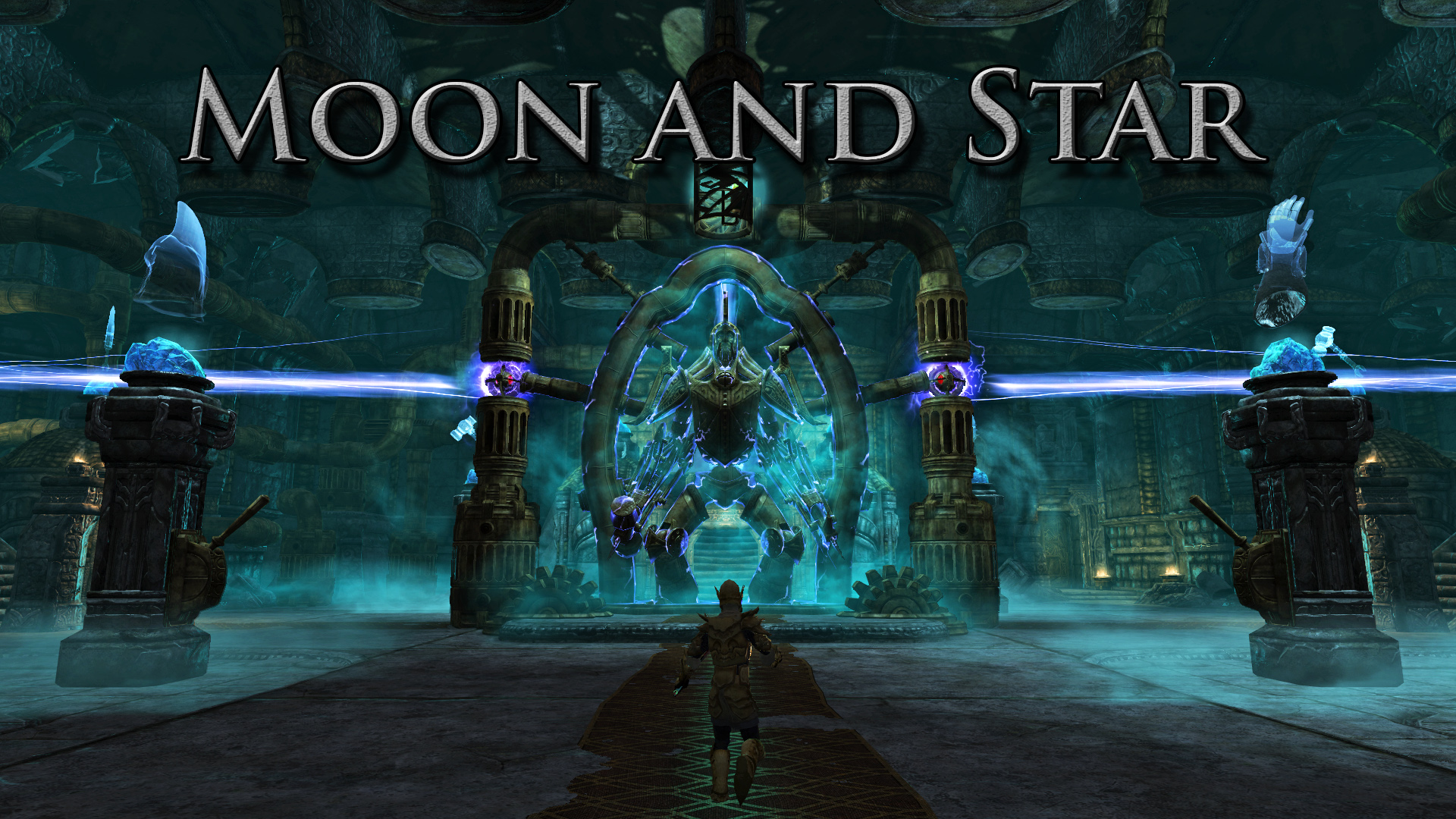Moon And Star The Elder Scrolls Mods Wiki Fandom